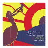 Soul y Vida Podcast 1