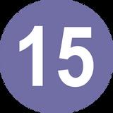 RUKE LEVEL 15