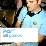 RA.007 Bill Patrick