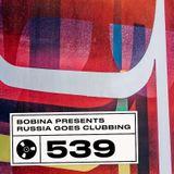 Bobina – Nr. 539 Russia Goes Clubbing (Rus)