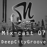 Second Nature Records Mixcast 07 Deep City Groove