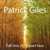 Fall Mix 2016 part two.