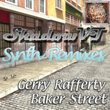 Baker street - Gerry Rafferty (ShadowVT's Synthremix)