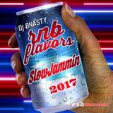Slow Jammin 2017