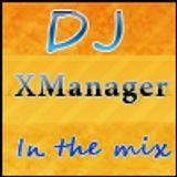 DJ X Manager - June Mix