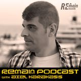 Remain Podcast 48 with Axel Karakasis