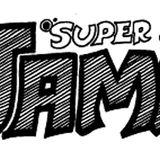 KING JAMMYS VS BLACKSTAR INWATERRIVER DEC 86