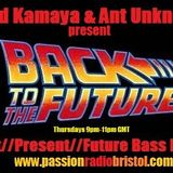 Passion Radio Bristol 01/03/12 (part #3 Kid Kamaya)