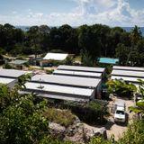 Debate rages in Australian parliament over 'tipping point' of health on Nauru
