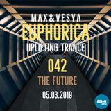 Euphorica 042 (05.03.2019) (The Future)