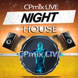 CPmix LIVE presents House Night Party