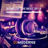 SOME OF THE BEST 2018 BY DJ MODERNO