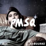 Show #4 w/ Ad Bourke [Radio2 Musica Box Exclusive]