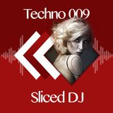 Techno 009 – The best in Techno, Tech House and Deep Techno beats