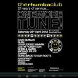 Going Back To Our ROOTS @ The Rhumba Club's OMT, Ice Factory Perth 28/04/2012 Part1