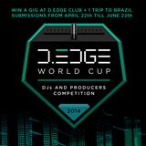 D Edge 2014 Competición Copa del Mundo