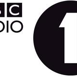 Will Atkinson - BBC Radio1 Residency - 07-Apr-2017