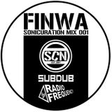 FINWA'S SONICURATION MIX 001