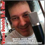 Disco Time Music - 109 (Primantenna FM)