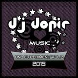 DnB & Dubstep 2015 (Experiment Mix Vol.2)