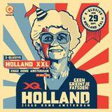 Frequencerz @ X-Qlusive Holland XXL 2018