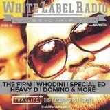 White Label Radio Ep. 184