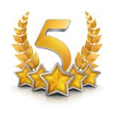 5 puta 5