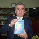 Charla con el Dr. Isidro Solórzano 26/11