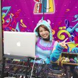 DJ KAGuLA - KIDDYLAND HARAJUKU 1st Anniversary Mix Disney Ver.