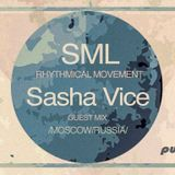 Guest Mix Sasha Vice [Aug 19 2015] on Pure.FM