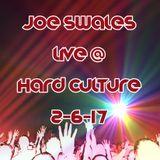Joe Swales live @ Hard Culture