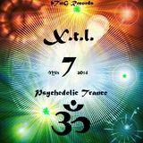 X.T.L. - Mix 07 2014