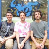 Poulet Bicyclette (04.06.2019) w/ Dave, David & Vincent Privat