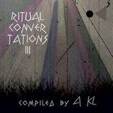 Ritual Conversations III - by Antonis Kleidouchakis