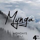 Mynga Mondays, Episode 1