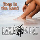 Toes in the Sand (Mi Casa Oct 2013)