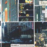 Simon Lovejoy - Rare 90s Electronica Mix for Discobelle