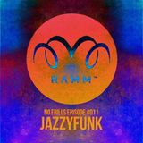 JazzyFunk - Exclusive podcast for RAMM