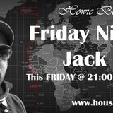 Howie Bellafonté's Friday Night Jack off!  Radio show on www.housebeat.eu 28th April 2017 #10