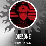 SUNNY MIX Vol.15 - DIEZONE (BLACKSHIP)