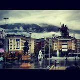 S.ELEZI@MOF-Radio (Skopje -FYR Macedonia) 18.012.2014