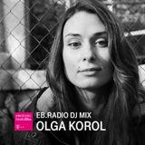 DJ MIX: OLGA KOROL
