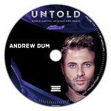 Andrew Dum - Volume no. 116 [live]