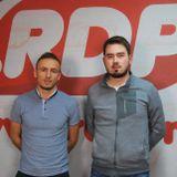 Sportowe Abecadło #7 - Kamil Majkowski - KRDP FM