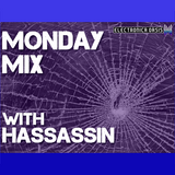 The Monday Mix feat. Hassassin 06/04/12