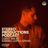 WEEK32_14 Summer Guest Mixes - Ramiro Lopez Live From GOA, Madrid (ES)