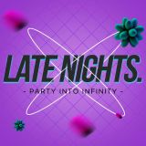 Late Night Tapes Volume 3: Mixed by Cameron Smyth