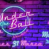 DJ Marcos Boricua - Special Disco Session for Under The Ball Radio, Vigo