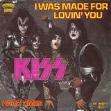 DJ THE BEAT RETRO MIX 09 - KISS - I WAS MADE FOR LOVING YOU BABE