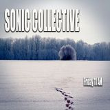 Sonic Collective Episode 58-Cover Your Tracks Vol.1